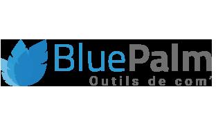 bluepalm